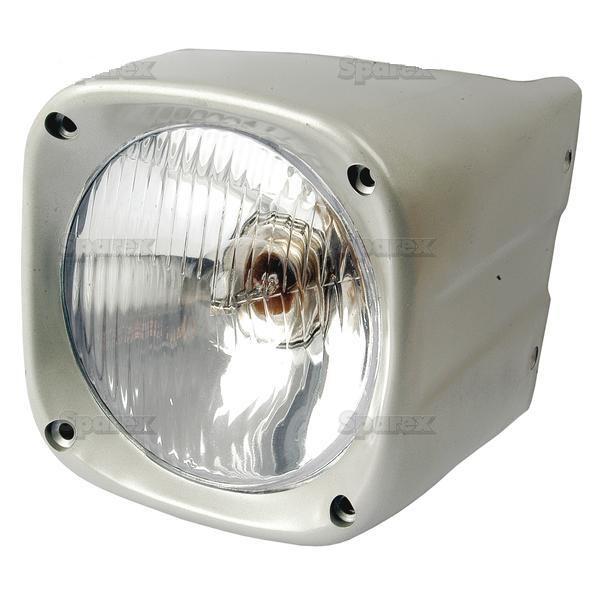 phare projecteur avant DROIT de 2003 /à 2010