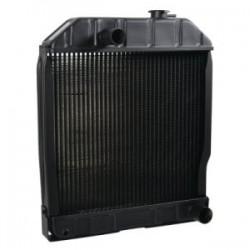 radiateur tracteur ford