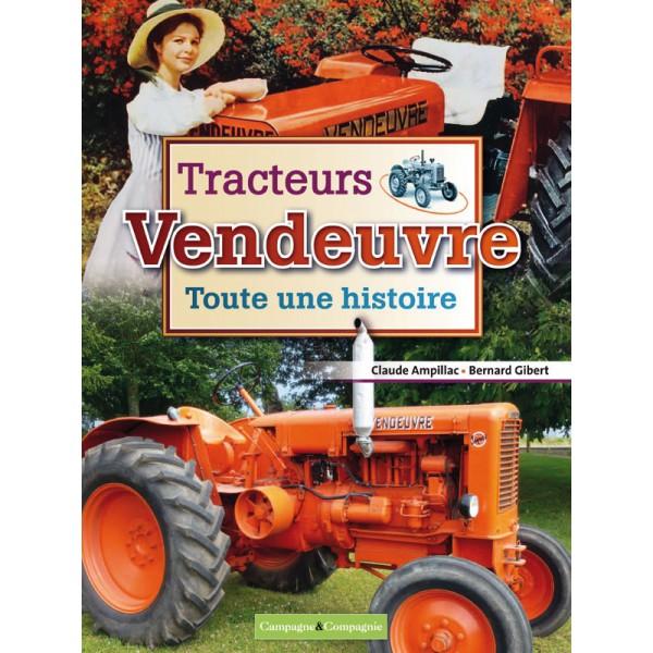 Livre tracteur vendeuvre toute une histoire s bastien pi ces - Histoire du tracteur ...