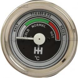 mano température IH