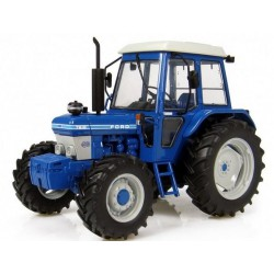 FORD 7610  4 Roues