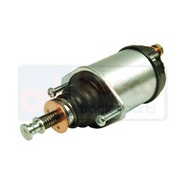 solenoide tracteur ford
