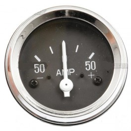 amperemetre +/- 30 amp