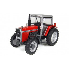 MASSEY  2640  4  Roues