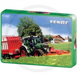 Fendt 211 Vario