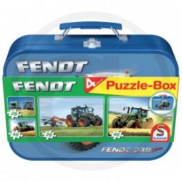 Fendt  Puzzle