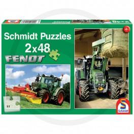 Fendt 415V / 211V
