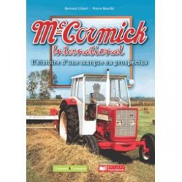 livre tracteur mc cormick