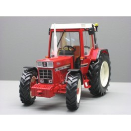 IH 856 XL  Turbo  Ailes  Larges