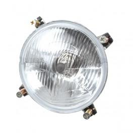optique de phare ford