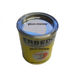 peinture massey ferguson gris galets