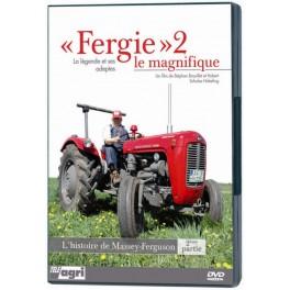 Dvd Fergie 2 ferguson