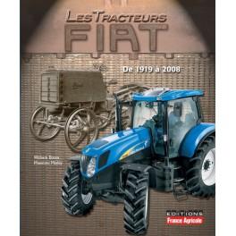 livre tracteur Fiat