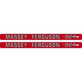 kit moteur tracteur massey ferguson