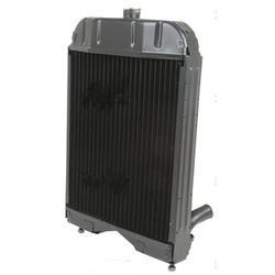 radiateur tracteur massey ferguson