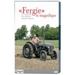 Dvd Fergie 1 ferguson