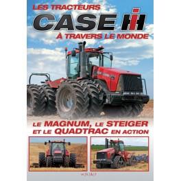Dvd Tracteur case IH