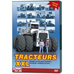 dvd tracteur XXL