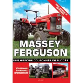 dvd Massey ferguson