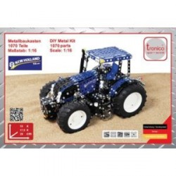 NEW HOLLAND  T8.390 Ech:1/16 1078 Piéces par TRONICO