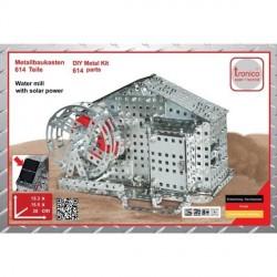 Moulin à eau -  597 pièces - 15,5x20x15,5 par TRONICO