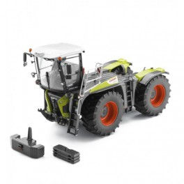 CLAAS Xerion 4000 Trac ST 3500 Ex