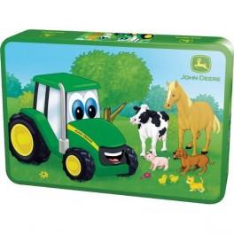 puzzles tracteur John deere