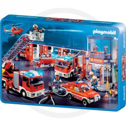 puzzles playmobil
