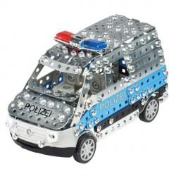 Mercedes Sprinter Police Ech:1/32 492 Piéces par TRONICO