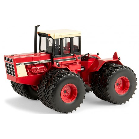 INTERNATIONAL 4786 8 Roues  par ERTL