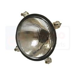 Optique phares IH Mc Cormick