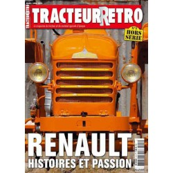 Hors série n°3 tracteur rétro