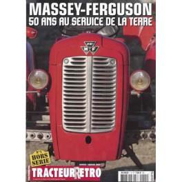 Hors série n°1 tracteur rétro