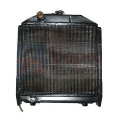 radiateur tracteur Fiat Soméca