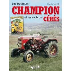 les tracteur champion