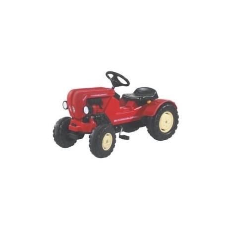 Tracteur pédale Fendt Dieselross