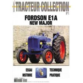 tracteur rétro n°1