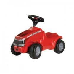 Tracteur Massey Ferguson sans pédales