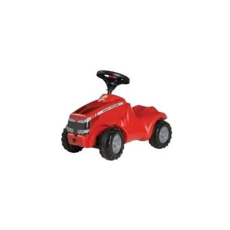 tracteur forestier a pedale