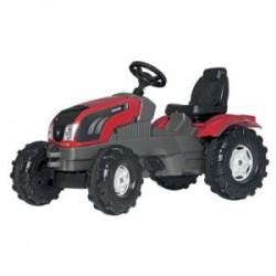 Tracteur pédale Valtra T163