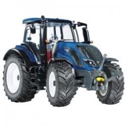 VALTRA T 214 bleu par WIKING