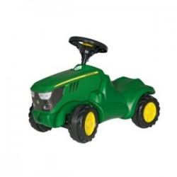 Tracteur Valtra sans pédales
