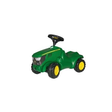 Tracteur john deere sans pédales