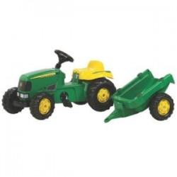 Tracteur pédale John Deere