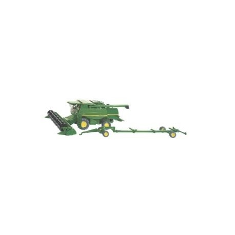 Moissonneuse batteuse john deere