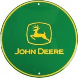 Panneau logo  John Deere
