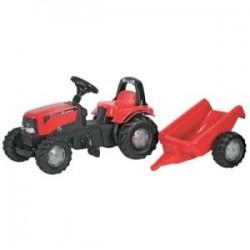 Tracteur pédale Case CVX1170
