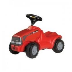 Tracteur Case IH sans pédales