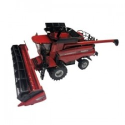 Moissonneuse case IH 8130