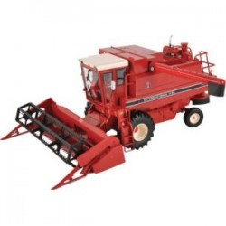 Moissonneuse CASE IH Axial Flow 1460